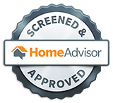 HomeAdvisor - Screened & Approved